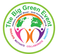 CTX Partners with The Big Green Event Expo 2018
