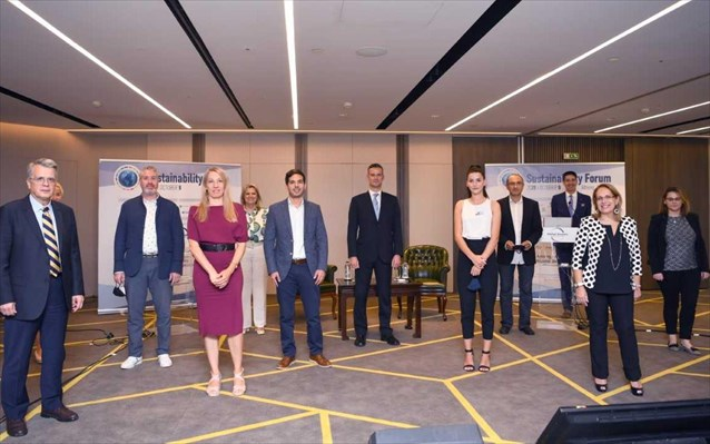 The Sustainability Forum 2020 took place